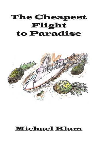 CheapestFlightToParadise Front Cover